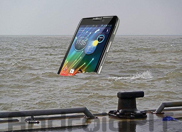 Motorola Untergang