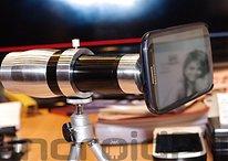 Makulabs mostra il teleobiettivo per smartphone