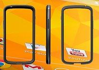 Nexus 4, il bumper ufficiale costa 20 euro