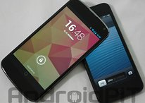 Nexus 4 vs. iPhone 5 - Batalla de cámaras