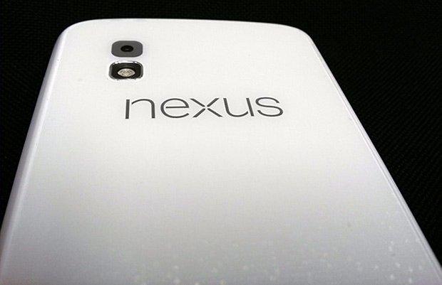 nexus 4 bianco