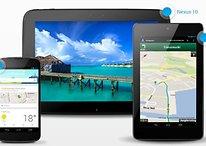 Nexus 5 und Nexus 7.7: Beide produziert angeblich LG