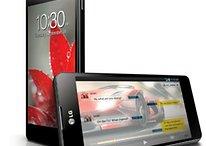 LG dévoile son téléphone monstre : l'Optimus G