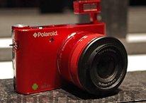 Polaroids Android-Kamera: Großer Name, kleine Lügen