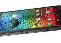 Motorola et Intel présentent le RAZR i