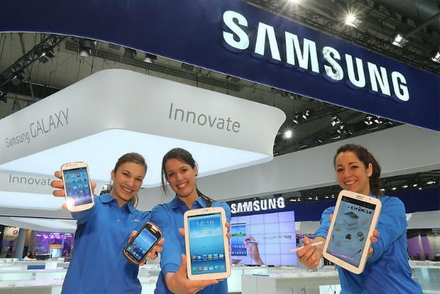 Samsung Galaxy Note family