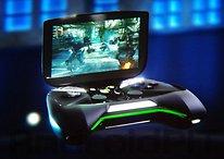 Shield, la console mobile di Nvidia con Tegra 4