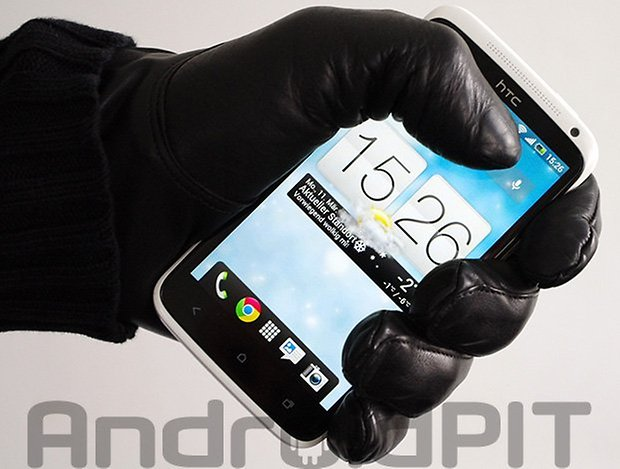 Smartphone Diebstahl