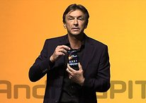 CES 2013 - Xperia Z : Sony termine la journée en Full HD