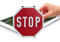 LTE-Patente: Warum hat Samsung nicht das iPad verklagt?