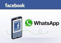 (Actualizado) Facebook podría comprar Whatsapp
