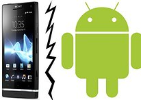 Tschüss pures Android: Xperia S fliegt aus dem AOSP-Projekt
