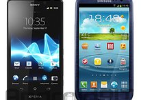Xperia T vs. Galaxy S3: Hat James Bond die bessere Kamera?
