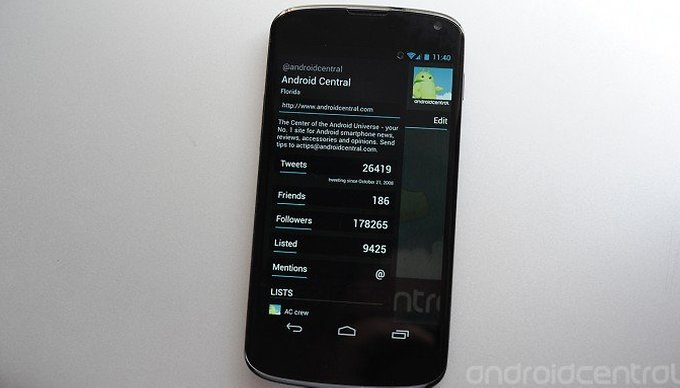 Carbon for Android: Hands-On Before Its Big Release