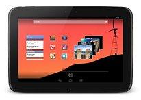 Nexus 10: Google verkauft das schärfste Tablet der Welt