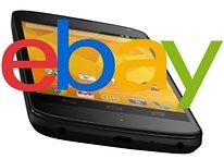 ¿Compraste demasiados Nexus 4? - ¡Véndelos en eBay!