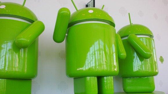 3 cose da fare android