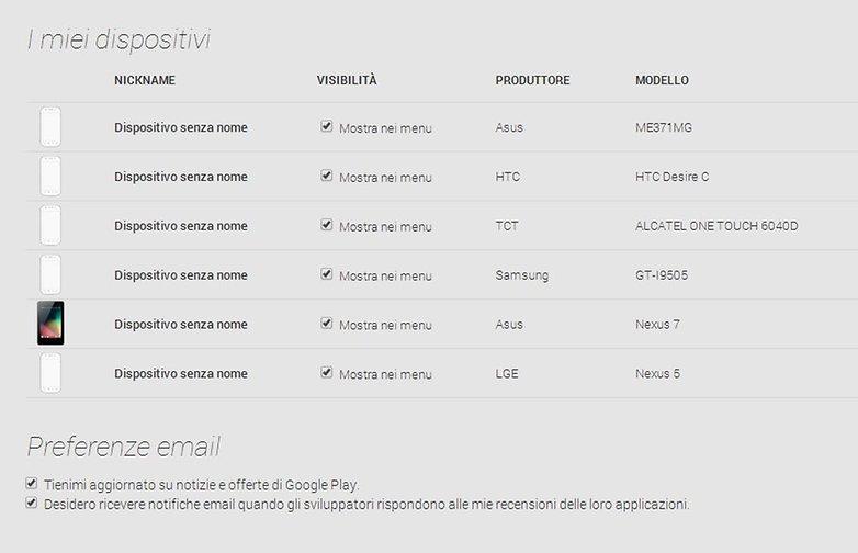 Desktop Google Play