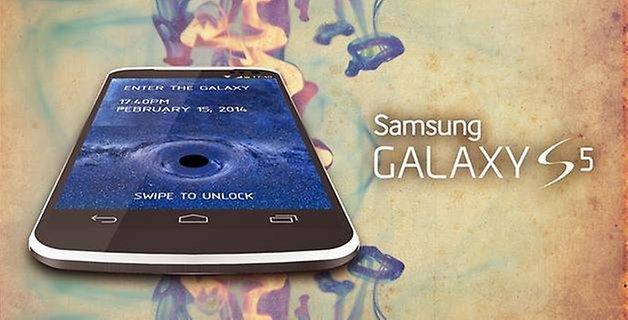 Galaxy s5 concepto2