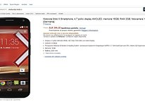 Moto X disponibile al preordine su Amazon.it