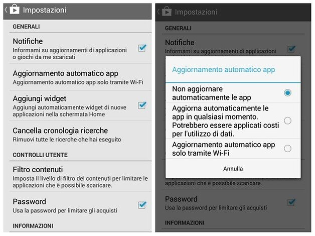 android principianti screenshot