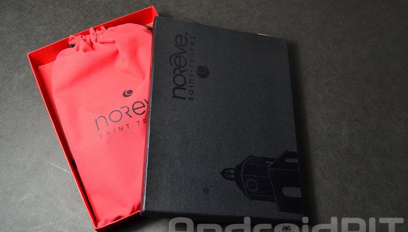 Recensione delle cover Noreve per Nexus 7 (2013) e Nexus 5