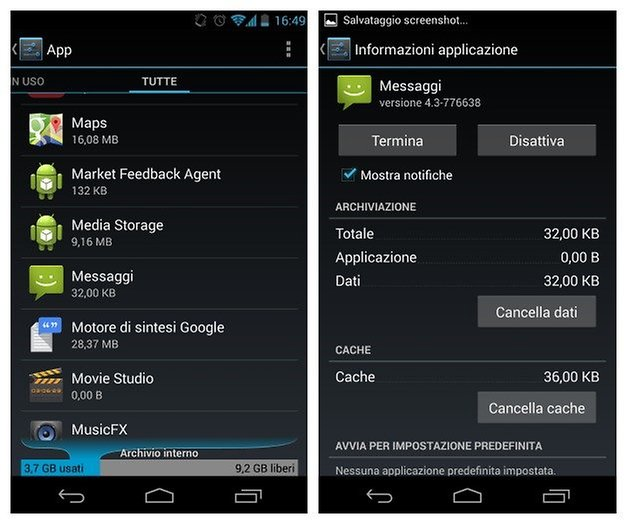 com android mms androidpit 1