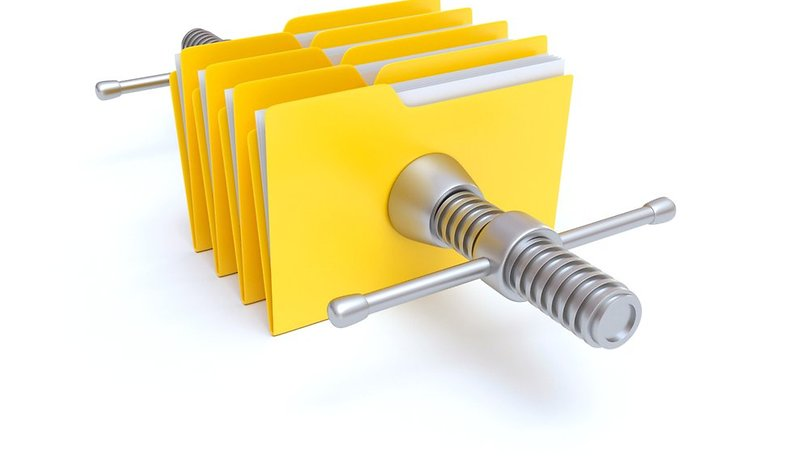 Facile e veloce: ecco come comprimere e inviare i vostri file con ES Gestore File