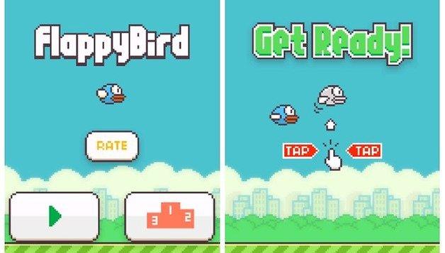 Flappy Bird - Consigli e trucchi