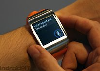 Samsung Galaxy Gear - Compatibile con altri otto dispositivi
