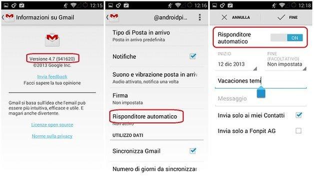 gmail 4 7