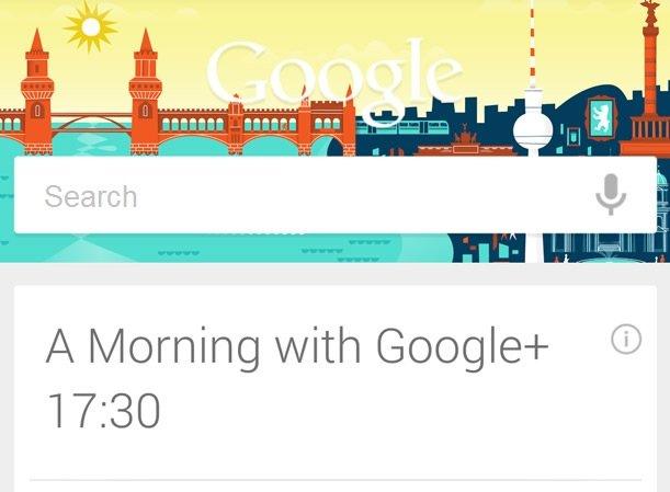 google now 4 4
