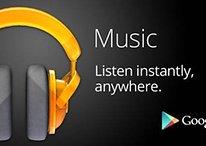 Ascolta tutta la musica, anche offline, con Google Play Music app