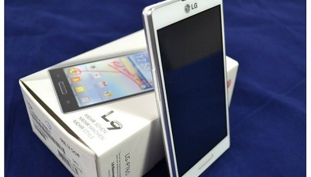 LG Optimus L9, recensione approfondita