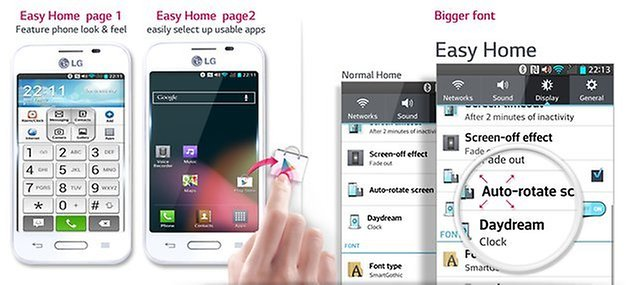 lg mobile L40 img feature easy home