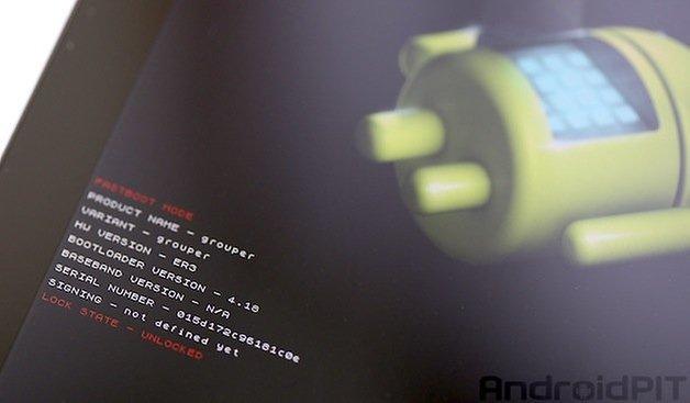 nexus 7 android 4 3 update teaser