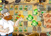 Giochi per Halloween: arriva Plants Vs Zombies 2