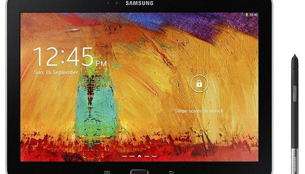 Tablet Samsung - Piani per il 2014