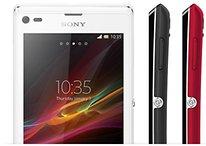Android 4.2.2 Jelly Bean finalmente disponibile per Sony Xperia L