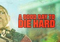 Die Hard, il videogioco arriva su Play Store!