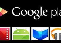 Google Play: ecco l'elenco delle migliori app 2012