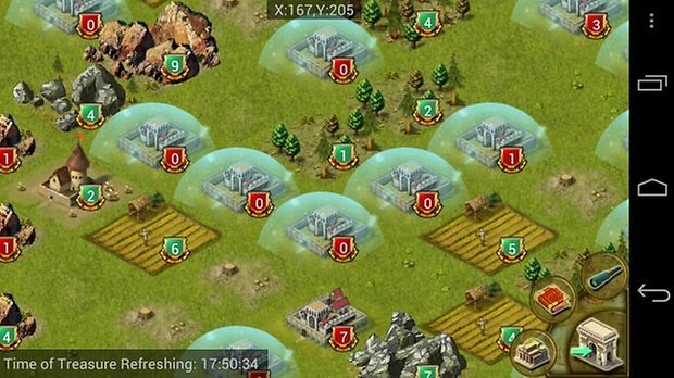 age empire android