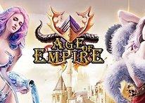 Age of Empire per Android, costruisci il tuo regno!