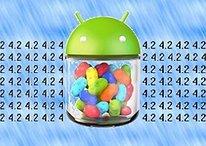 Aggiornamento Nexus: in arrivo Android 4.2 per Galaxy Nexus