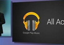 Google Play Music All Access rolls out