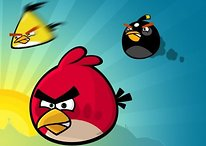 Angry Birds per Android: la saga continua