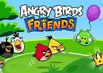 Angry Birds Friends, sfidare i propri amici Facebook su smartphone