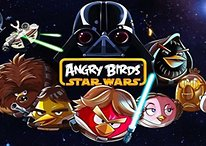 Angry Birds Star Wars: video del gameplay