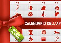 Inizia oggi il nostro Calendario dell'APPvento!