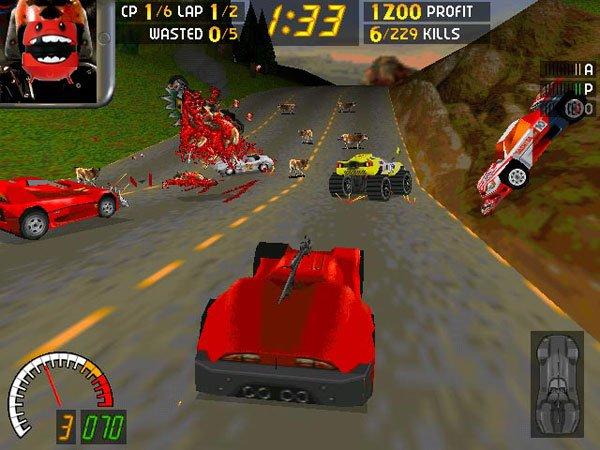 carmageddon gioco android